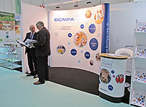 BCMPA at Food Matters Live