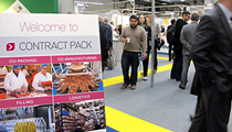 Contract Pack exhibition reaches 8th Year