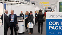 Contract Pack Feature at easyFairs' London show