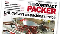 DHL delivers co-packing service