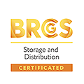 BRCGS Storage and Distribution