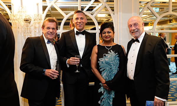 BCMPA invited to the BFFF Gala Dinner & Awards