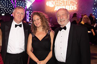 BCMPA members are winners at Logistics Awards