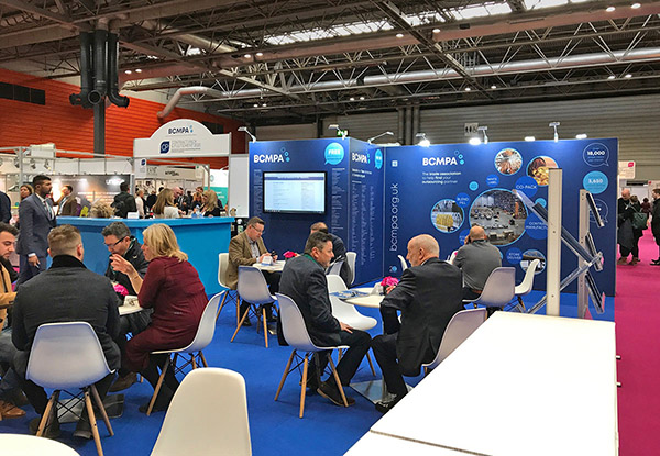 Packaging Innovations NEC attracts over 7000 visitors